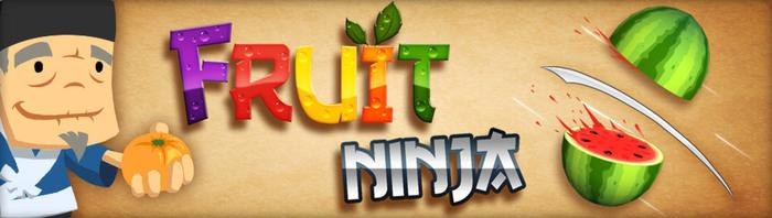Fruit Ninja HD v1.6.1