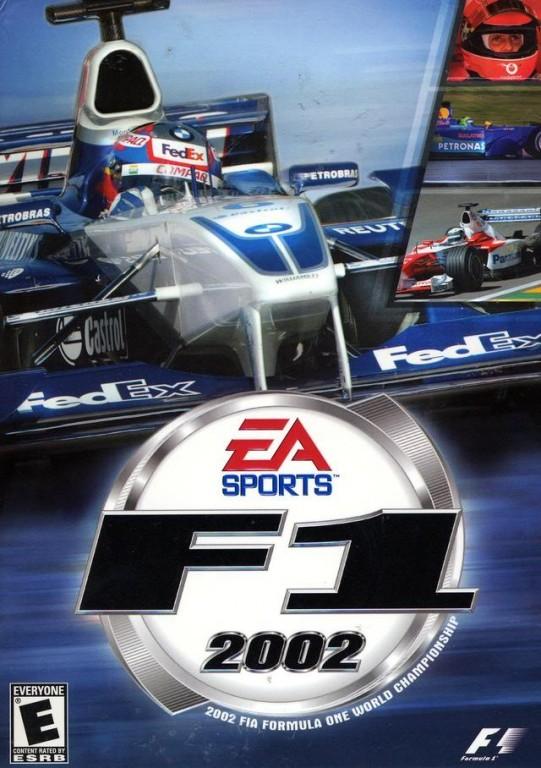 где скачать игру f1 2002: