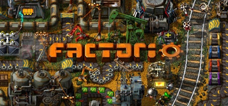 Factorio v0.17.79 [Steam Early Access] / + GOG v0.16.51 / + OST