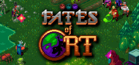 Fates of Ort v1.1.1