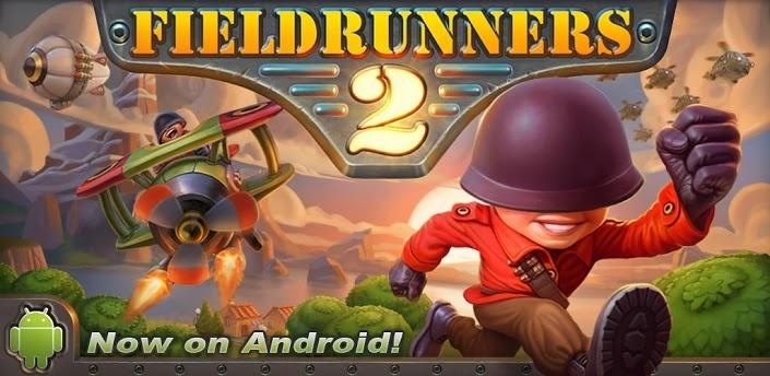 скачать игру Fieldrunners 2 на компьютер через торрент - фото 5