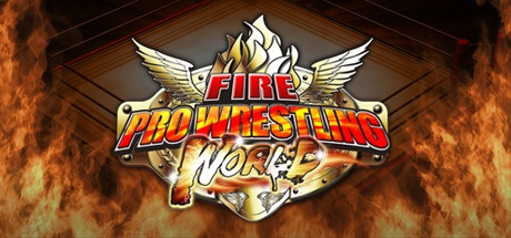 Fire Pro Wrestling World v0.9002 [Steam Early Access]