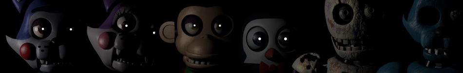 Five Nights At Candy's v1.2.2