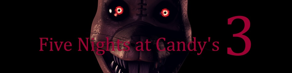 Five Nights at Candy's 3 v1.0.3