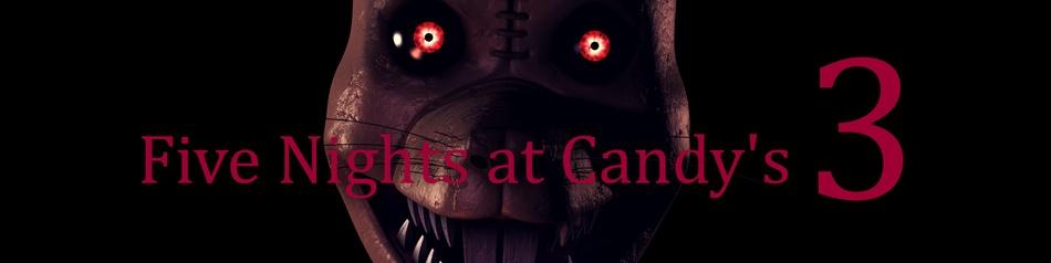 Скачать five nights at candy's 2 полная версия игры через торрент.