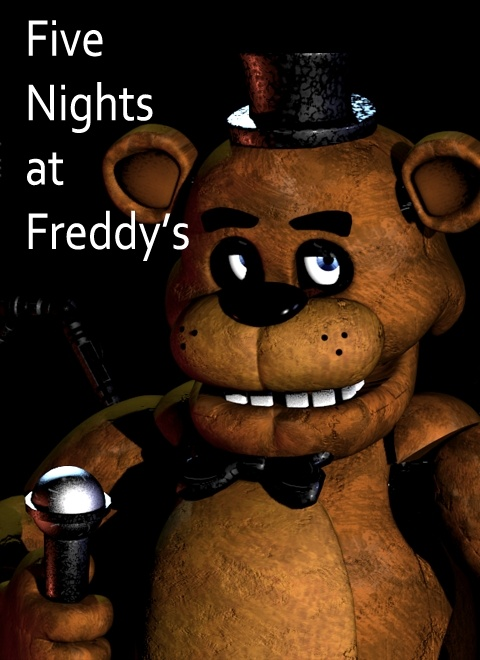 Five Nights at Freddy's v1.132