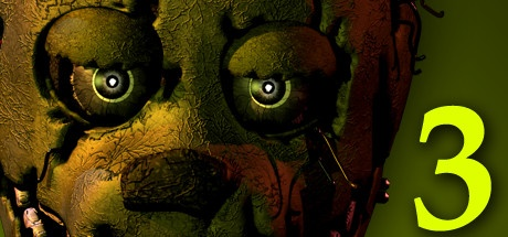 Five Nights at Freddy's 3 v1.032