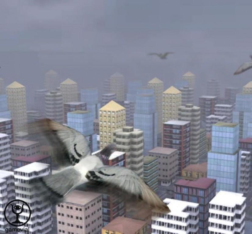 Fly Like A Bird 3 v1.8 - скачать полную версию