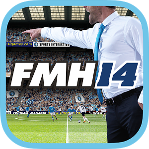 Football Manager Handheld 2014 v5.0.3