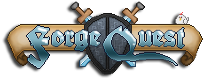 Forge Quest v1.56.6