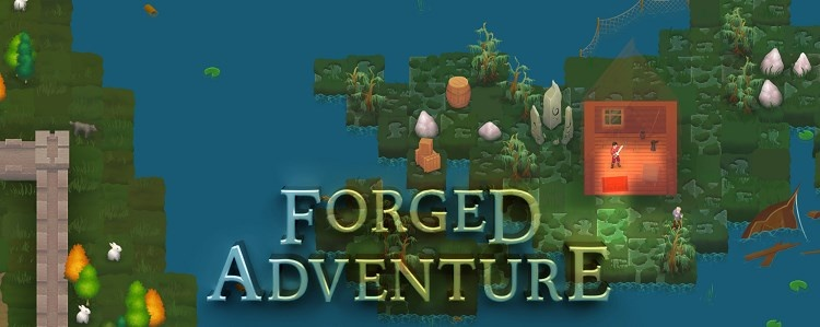 Forged Adventure v0.21.3