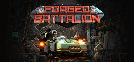 Forged Battalion v0.133 [Steam Early Access]