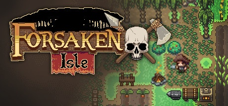 Forsaken Isle v0.9.0.2