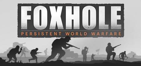 Foxhole v0.1.0.3 [Steam Early Access]