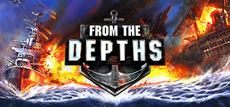 From The Depths v2.2.28.4 [Steam Early Access]