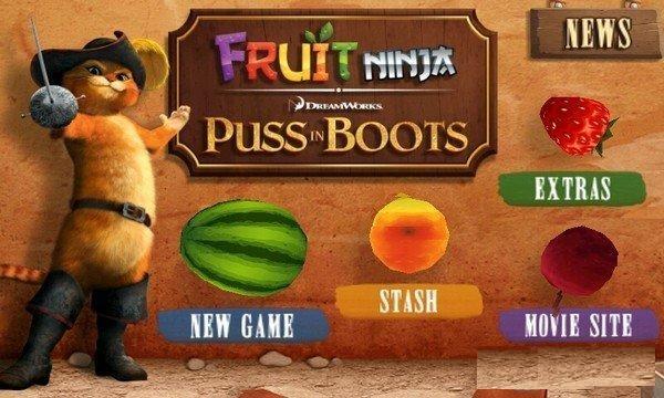 скачать полную версию fruit ninja