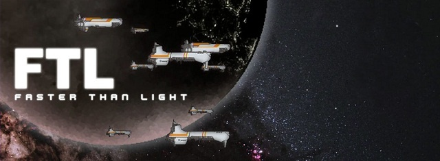FTL: Faster Than Light - Advanced Edition v1.6.7 / +RUS v1.5.13 / + GOG v1.5.13a