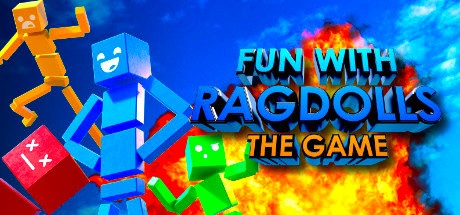 Fun with Ragdolls: The Game v1.2.2