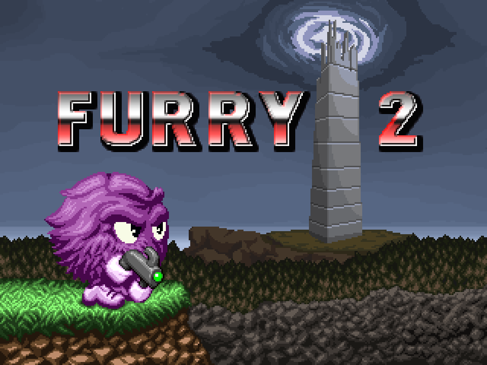 Furry 2 Ultimate v1.01