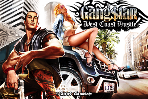 ???? ??? Android (1635) » Gangstar: West Coast Hustle v3.5.0