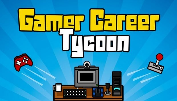 Gamer Career Tycoon v1.2