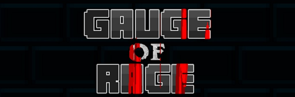 Gauge Of Rage v0.9.15 [Beta]