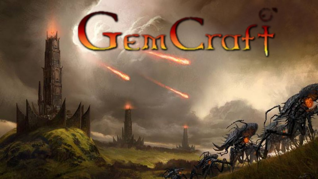 GemCraft - Chasing Shadows v1.0.6 [Steam]