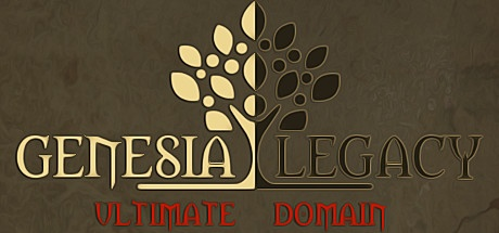 Genesia Legacy: Ultimate Domain v.Alpha 1 [Steam Early Access]