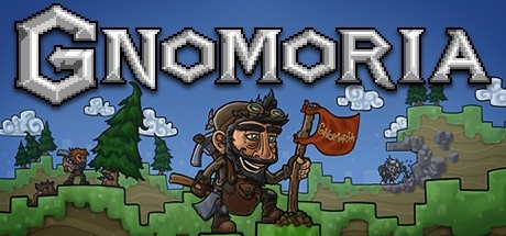 Gnomoria v1.0 [Steam]