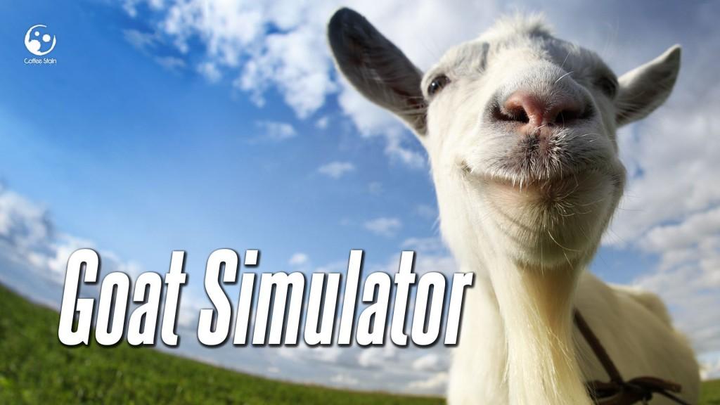 Скачать игру симулятор козла новую версию