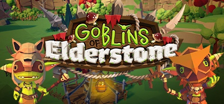 Goblins of Elderstone v7.1 [Steam Early Access]