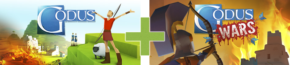 Godus + Godus Wars [Update 2] [Steam Early Access]