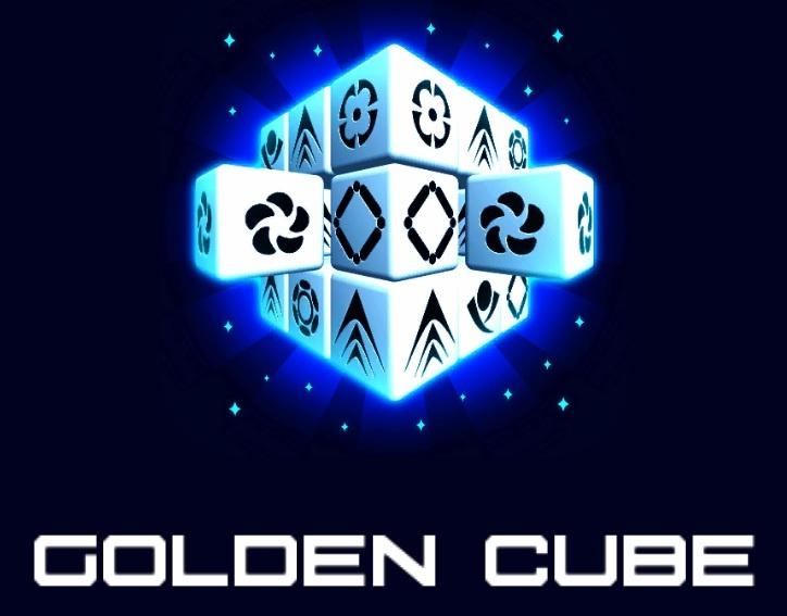 Golden Cube v1.0.0 -
