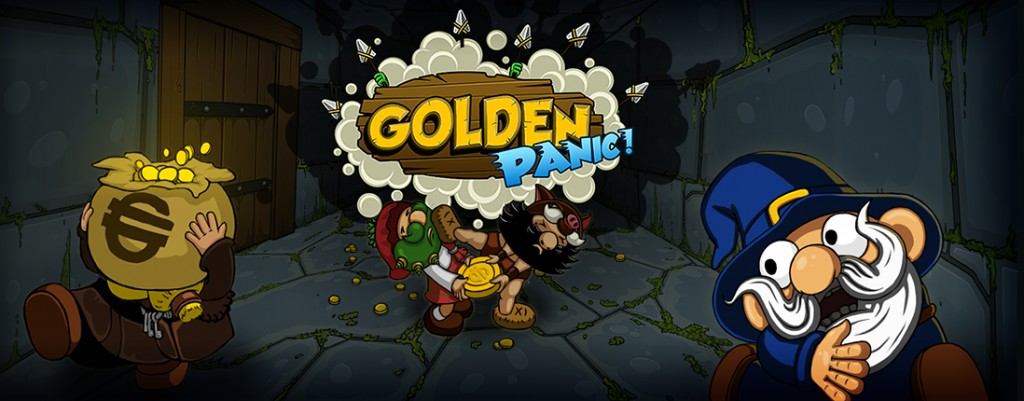 Golden Panic v0.51a [Steam Early Access]