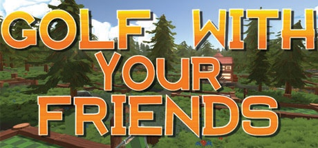 Golf With Your Friends v0.0.98.1 [Steam Early Access]