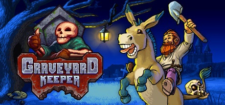 Graveyard Keeper v1.206 + All DLCs [Collector's Edition] / + GOG v1.123