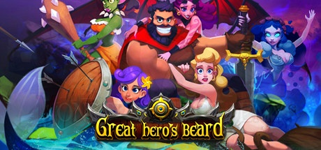 Great Hero's Beard