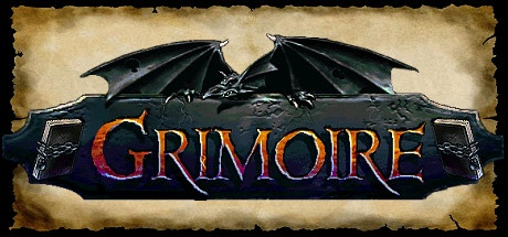 Grimoire: Heralds of the Winged Exemplar v1.2.0.1