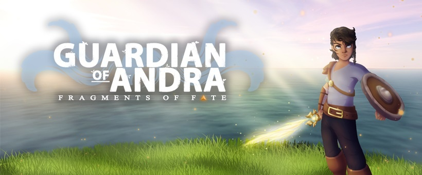 Guardian of Andra: Fragments of Fate v0.1.3