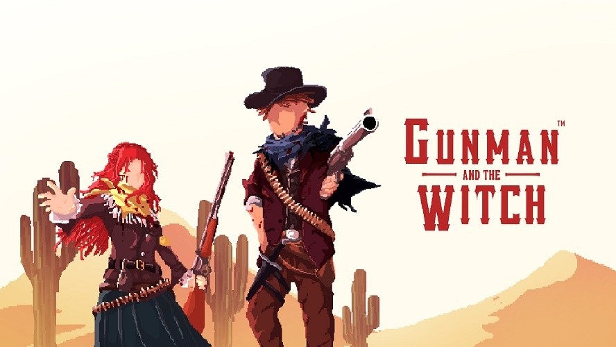 Gunman And The Witch v2.1