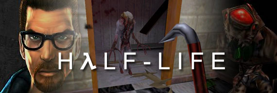 Half-Life v1.1.2.1 [No Steam] RUS