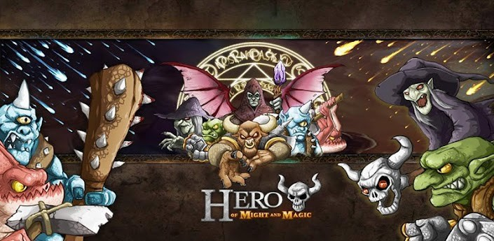 Hero of Might and Magic v1.0.4