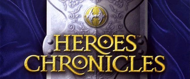 Heroes Chronicles Complete