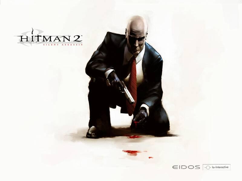 Hitman 2: Silent Assassin/Хитман 2: Бесшумный убийца
