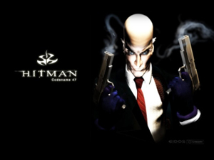 Hitman: Codename 47/ Хитман: Агент 47