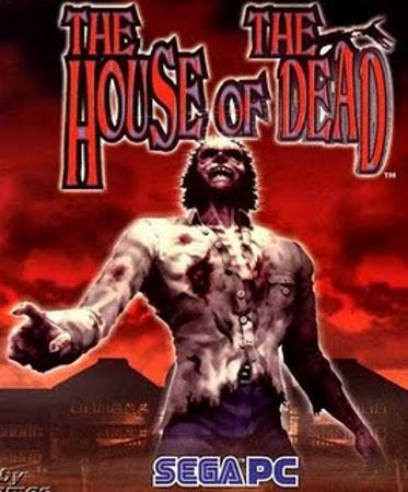 House of the Dead / Дом мертвых