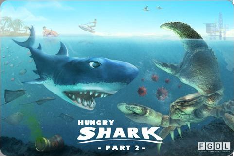 Скачать игру акула на андроид бесплатно полную версию