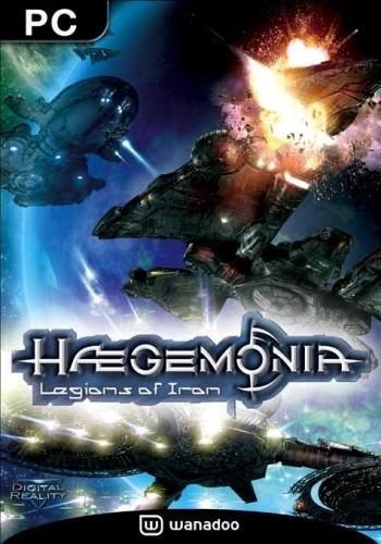 Haegemonia: legions of iron / гегемония v1. 07 / +gog торрент.