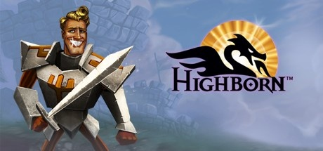 Highborn v1.0.5147 + 2 DLC
