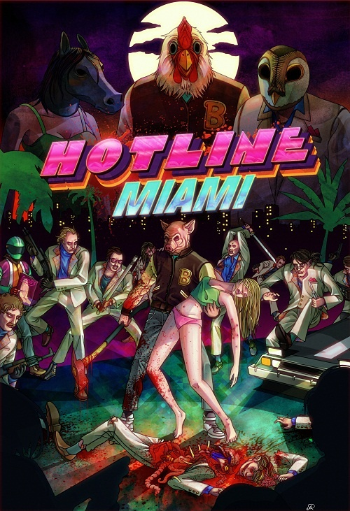 Hotline Miami v1.1